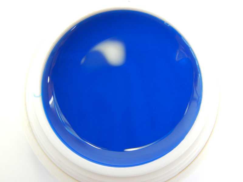 Неоновая гель краска Н6