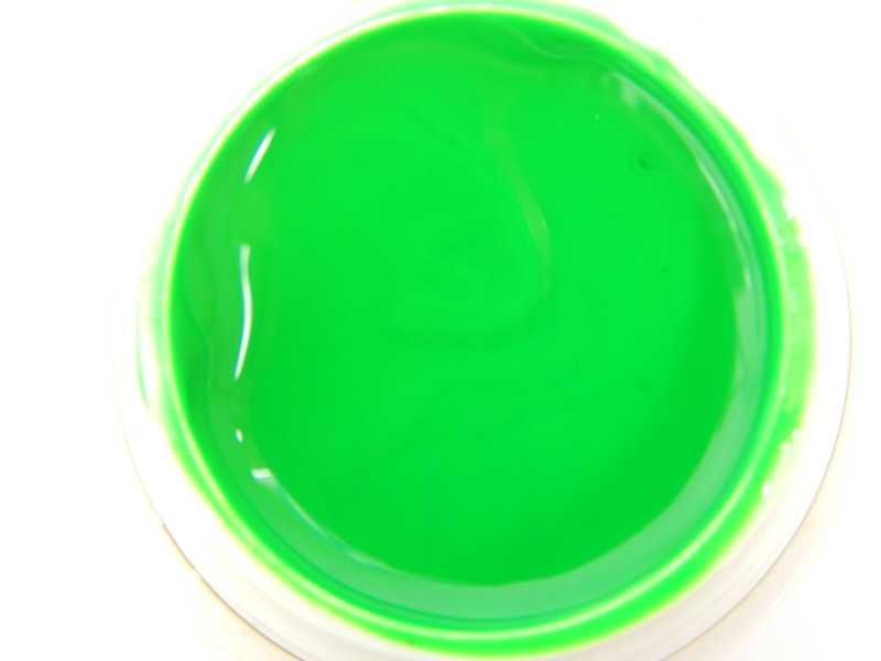 Неоновая гель краска Н8