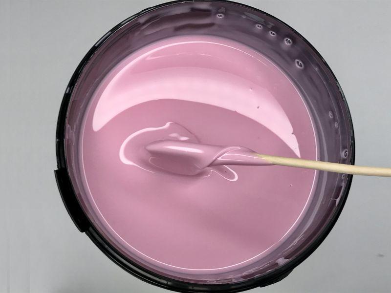 Гибридный Гель Silcare Light Pink 10 в 1, 1кг