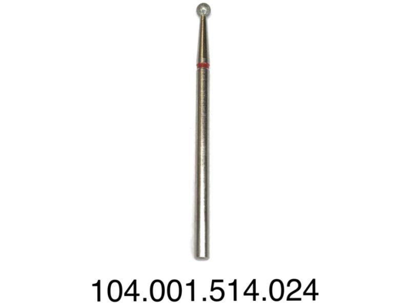 Фреза алмазная 104.001.514.024