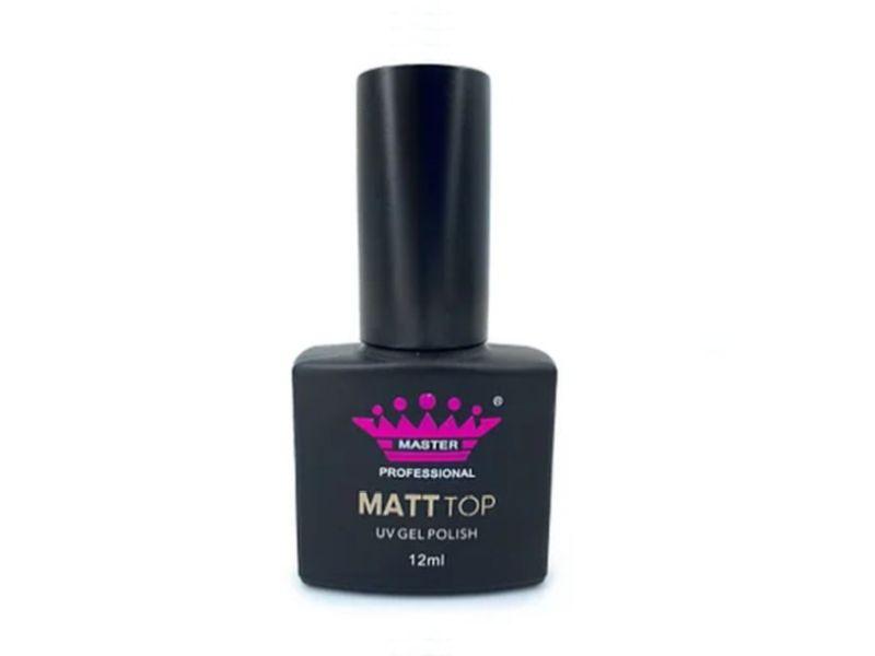 Master Matt Top, 12 мл.