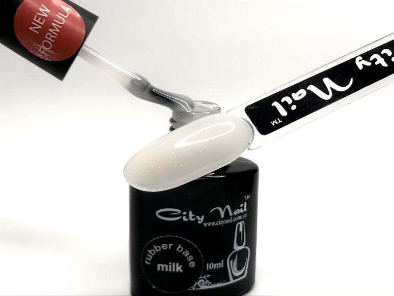 Молочная база New формула, 10 мл.